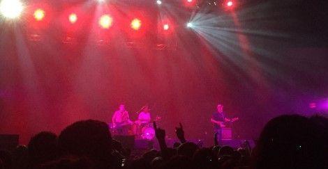 concierto santiago