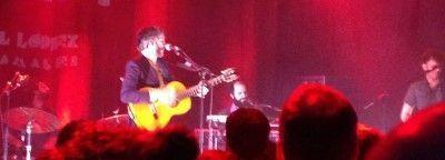 Xoel concierto Coruña