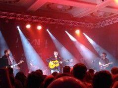 Xoel López concierto Coruña