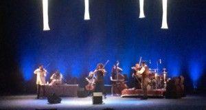 Mejores conciertos en Ferrol