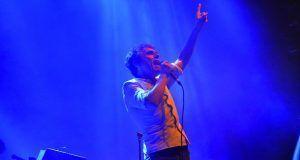 Concierto Ivan Ferreiro en Coruña