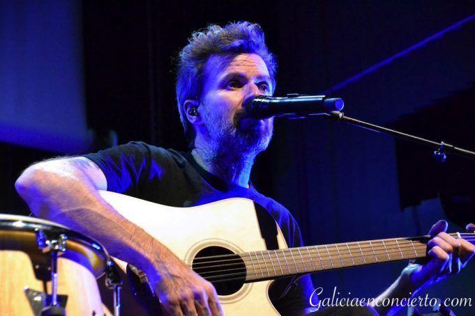 Crónica concierto Jarabe de Palo