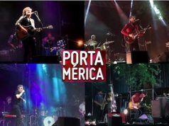 Crónica festival Portamerica 2017