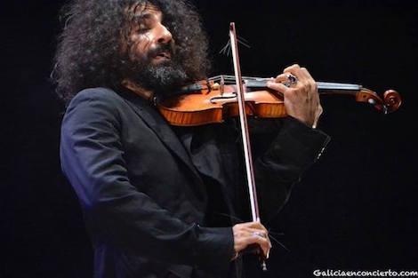conciertos en Santiago