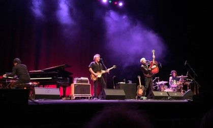 concierto Ferrol