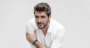 Antonio Orozco entrevista