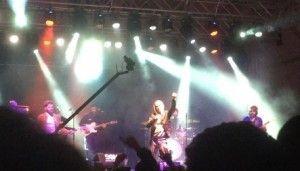 conciertos en Lugo