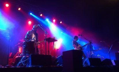 Festival indie Galicia