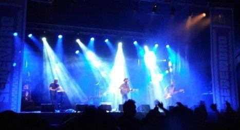 festival música en Ferrol