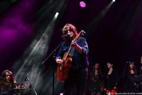 conciertos en Ferrol