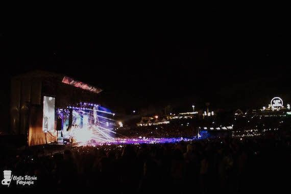 festival Son Do Camiño 2019
