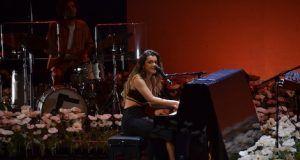 concierto Amaia Coruña