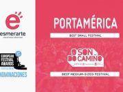 Festivales Galicia 2020