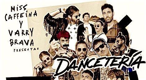 Dancetería Coruña