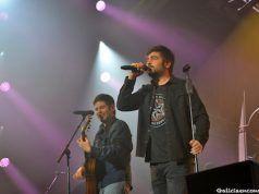 concierto en Coruña de Estopa