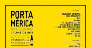 Festival Portamérica 2020