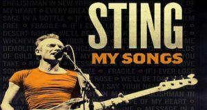 Sting concierto en Vigo