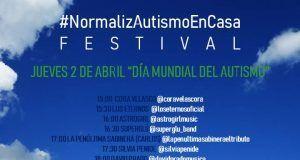Festival autismo en Galicia