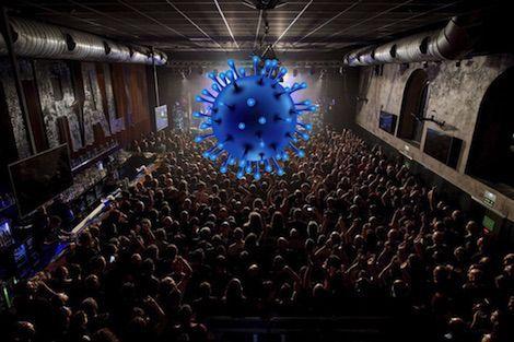 conciertos suspendidos Galicia