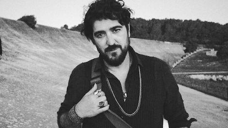 nuevo disco Antonio Orozco