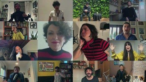 canción Sabina Atocha