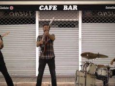 Enemigos canción Bar