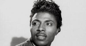 muere Little Richard
