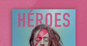 canción Heroes benéfica