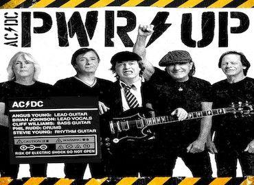 nuevo disco AC/DC