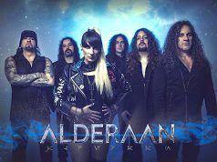Alderaan grupo metal