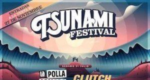 Festival Gijón Tsunami