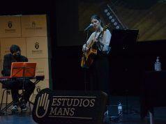 Leticia Rey en Santiago
