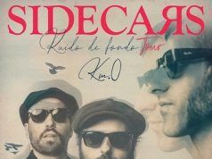 Sidecars streaming
