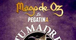Mago de oz La Pegatina