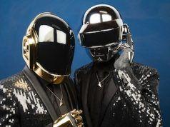 Separación Daft Punk