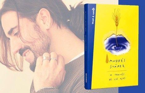 Andrés Suárez libro
