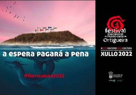 Festival ortigueira 2021