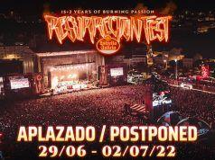 Resurrection Fest 2021