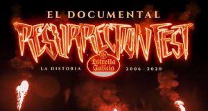 Documental Resurrection