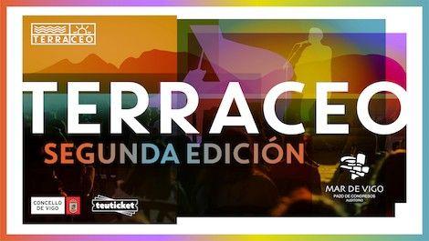 Terraceo Vigo 2021