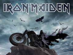 Iron Maiden nuevo single